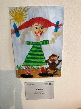 """Besuch des Theaterstücks """"Pippi Langstrumpf"""""""